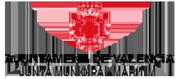 Ayuntamiento de Valencia junta municipal del Marítimo